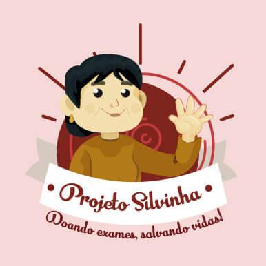 Projeto Silvinha