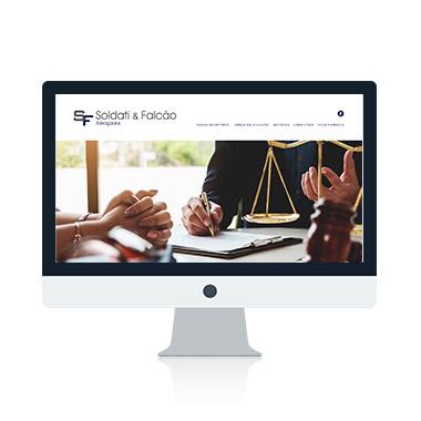 Soldati & Falcão Advogados